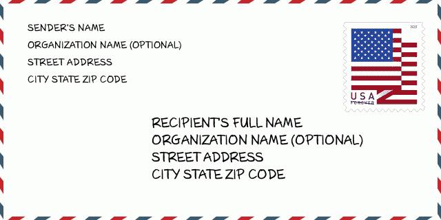 City: TEXARKANA, AR | Arkansas United States ZIP Code 5 Plus ...